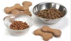 Ласощі для собак та котів